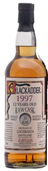 Blackadder Scotch Single Malt 1997...